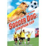 A movie about a dog who plays soccer?  Intriguing! (Are you counting?)