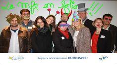 #Europass #conferasmus