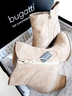 Frühjahr/ Sommer Kollektion #bugatti Damen Schuhe, Produkttest