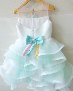 regram @honeybee_kids ---Princess Celestia--- #honeybeekids #honeybee_kids #girldress #babydress
