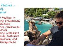Andrew Padnick Marketing Professional on http://favim.com/