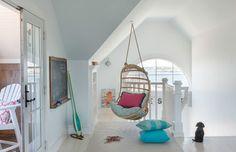 Coastal chic - beach-style - Kids - Providence - Kate Jackson Design