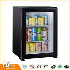 Desktop CE certification refrigerator 50 liter with ETL certification