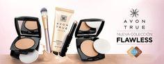 Avon True se renueva con la Tecnología Color iQ Cuidado Personal Magdalena Ferreira Lamas Uncategorized Make Up México