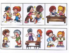 Album sous forme d& Kindergarten Activities, Learning Activities, Activities For Kids, Friendship Activities, Cartoon Books, Kids Calendar, Preschool At Home, Social Stories, Science And Nature
