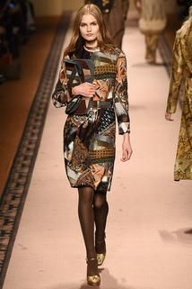 Etro Fall 2015 Ready-to-Wear - Collection - Gallery - Style.com