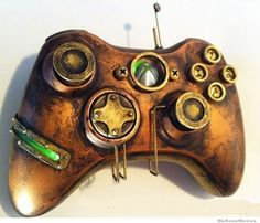 steampunk images | 12 Incredible Steampunk Creations – Because who wouldn't want to ...