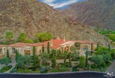 FOR SALE - 78658 Peerless Place, La Quinta, CA 92253 #luxury