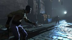 Dishonored: Interactive Video Shows Branching Gameplay News image