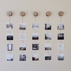 Coole ideen bilder aufhängen