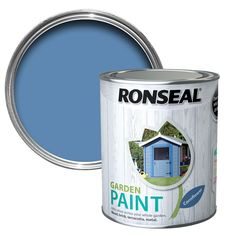 Marvellous Ronseal Cornflower Garden Paint Ml  Departments  Diy At Bq  With Fair Ronseal Cornflower Matt Garden Paint Ml  Departments  Diy At Bq With Amazing Garden Shed Door Latches Also Garden Palace Chinese Restaurant In Addition Childrens Garden Tools And Grannies Garden As Well As Estate Agents Covent Garden Additionally Spumoni Gardens Brooklyn From Pinterestcom With   Amazing Ronseal Cornflower Garden Paint Ml  Departments  Diy At Bq  With Marvellous Grannies Garden As Well As Estate Agents Covent Garden Additionally Spumoni Gardens Brooklyn And Fair Ronseal Cornflower Matt Garden Paint Ml  Departments  Diy At Bq Via Pinterestcom