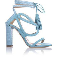 Chelsea Paris Sultan Heels