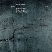 My review of Ralph Alessi's superlative Baida, today at All About Jazz: