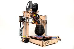 PrintMATE 3D Printer DIY-Kit
