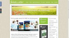 Il nuovo sito Salute in Erba è online