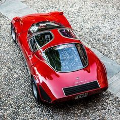 Luxury Sports Cars, Classic Sports Cars, Sport Cars, Race Cars, Classic Cars, Porsche Classic, Cars Vintage, Retro Vintage, Alfa Alfa