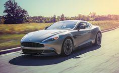 2018 Aston Martin Vanquish - Specs and Price - http://newautoreviews.com/2018-aston-martin-vanquish-specs-and-price/