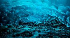 mendenhall caverns,mendenhall glaciers,ice glaciers