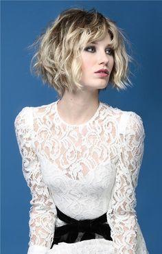 www.estetica.it | Credits Compagnia della Bellezza Hair Collection p/e2016 Hair Creative: Salvo Filetti