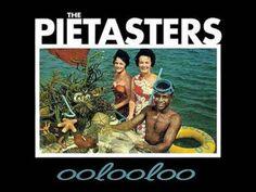 The Pietasters- Biblical Sense