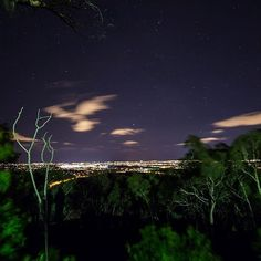 Good night from Canberra! May your dreams be full of our gorgeous vistas, amazing art, award-winning coffee, thriving creative precincts, ridiculous milkshakes, natural beauty and starry skies. Photo by Instagrammer @jonathanmcphoto. #visitcanberra