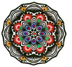 Polish Folk Art Más