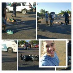 NONATO NOTÍCIAS: Jovem morto em acidente de moto em Jacobina é iden...