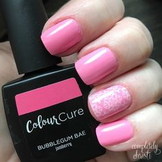 #colourcurejn from #jamberry which releases in #august2017