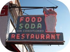 soda fountain store fronts - Google Search