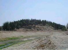 Yumuktepe tumulus-Mersin-Turkiye