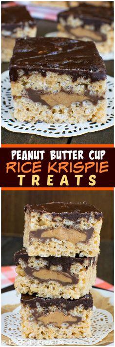 Peanut Butter Cup Ri