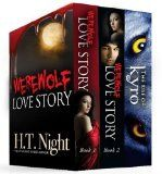Free Kindle Book -  [Horror][Free] Entwined Series Box Set: First Three Books