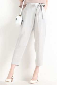 テンセルラップパンツ Pants, Style, Trouser Pants, Swag, Trousers, Stylus, Women Pants, Women's Pants