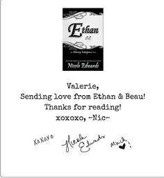 Ethan Beau