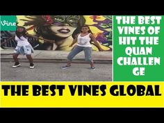 """Hit The Quan Challenge """"Whip Dance"""" Vine - #HitTheQuanChallenge Dance Compilation - YouTube"""