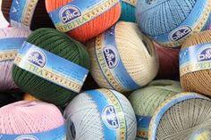 DMC Petra 3 - All Colours - Yarn - Wool Warehouse - Buy Yarn, Wool, Needles & Other Knitting Supplies Online!