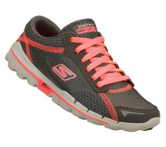 Women's Skechers GOrun 2. My favorite Skechers shoe!