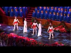 Winter Wonderland - Mormon Tabernacle Choir