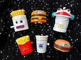 Image result for 90s mcdonalds toy