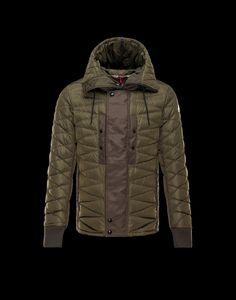 Blouson Homme - Manteaux Homme sur Moncler Online Store Doudoune, Blouson  Homme, Mode Passe 83ff166c84c