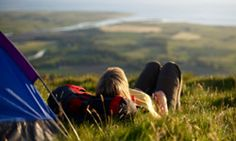 10 basic camping tips