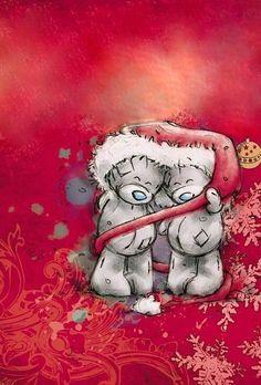 tatty teddy christmas - Google Search