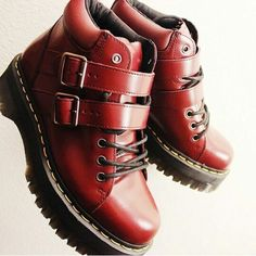 Dr.Martens BRYONY boot