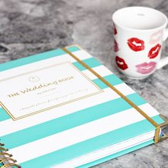 our keepsake wedding planner the wedding book makes a perfect gift for any bride to