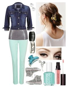 """Power Rangers Samurai OC: Alexia D'angelo"" by mjzahner ❤ liked on Polyvore"