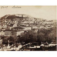 Photograph - Lisbon