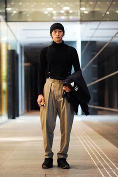 【ストリートスナップ】@Tracy Stewart Street of Shibuya, Tokyo Fashionsnap.com | Fashionsnap.com
