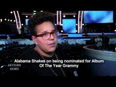 ALABAMA SHAKES TALKS ALBUM OF THE YEAR, GRAMMY EXPERIENCE, HUMBLE START