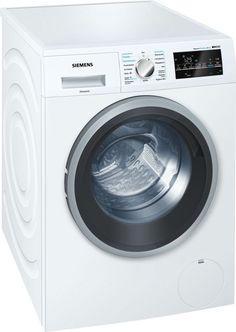 Waschtrockner SIEMENS WD15G442 iQ500, 1500 U/min. 8kg/5kg