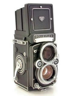 ローライフレックス2.8F プラナー80mmF2.8